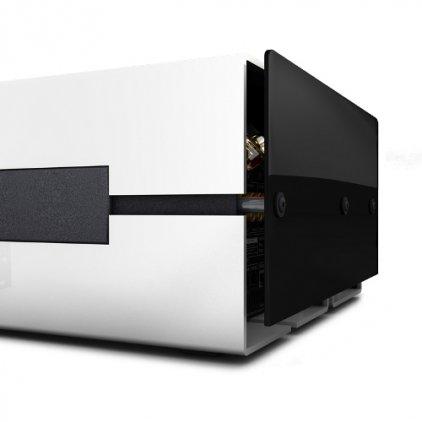 Дополнительная вертикальная пластина Revox M100 rear glass 2 v
