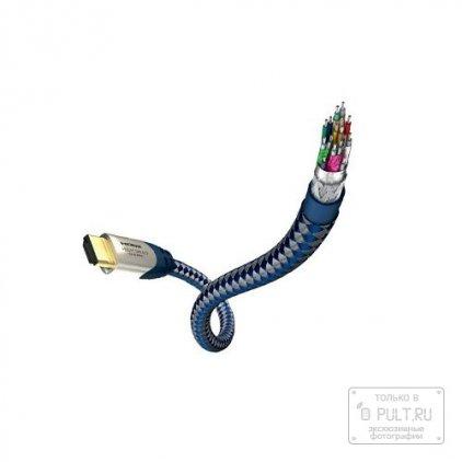 In-Akustik Premium HDMI, 2.0 m, 0042302