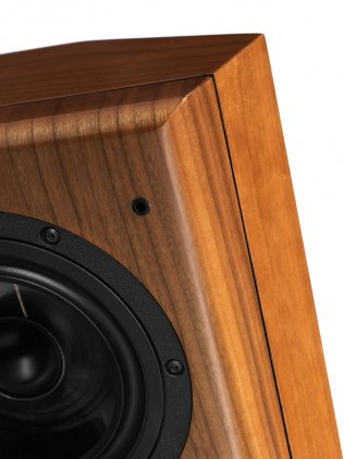 Vienna Acoustics Waltz Grand rosewood