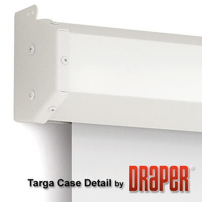 "Draper Targa NTSC (3:4) 457/180"" 267x356 MW (моторизирова"