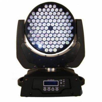 Flash LED MOVE WASH 108х3W MOVING HEAD