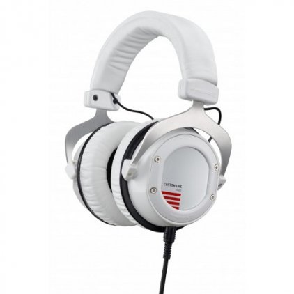Beyerdynamic Custom One Pro Plus White
