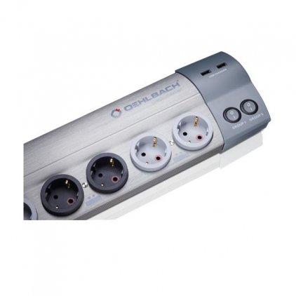 Сетевой фильтр Oehlbach Powersocket 907