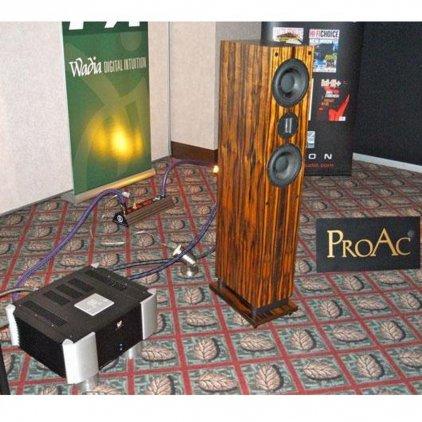 ProAc Response D40 mahogany