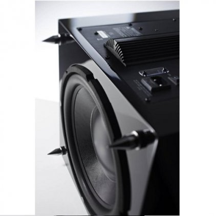 Acoustic Energy AE 108 black
