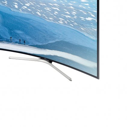 LED телевизор Samsung UE-55KU6300
