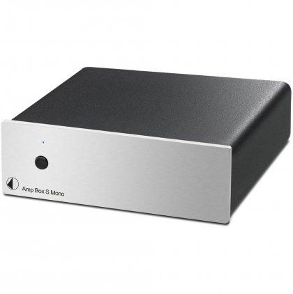 Pro-Ject AMP BOX S MONO black