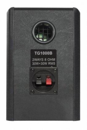 Dynavox TG-1000B black