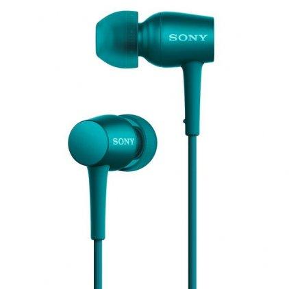 Sony MDR-EX750AP blue