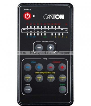 Canton Vento SUB 850 R white high gloss