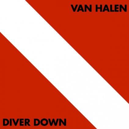 Виниловая пластинка Van Halen DIVER DOWN (180 Gram/Remastered)