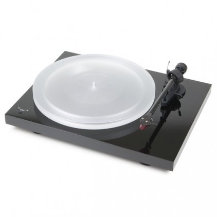 Pro-Ject Debut Carbon Esprit SB DC (2M Red) yellow