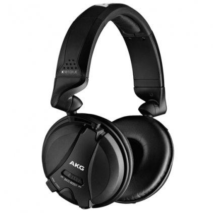 Наушники AKG K181 DJ UE