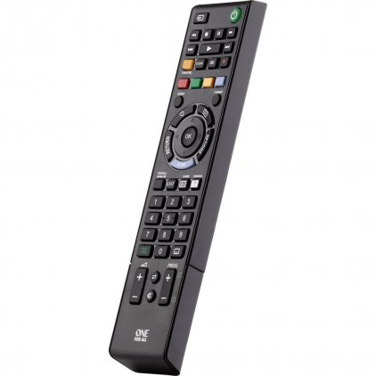 OneForAll Replacement Remote for Sony TVs (URC1912)