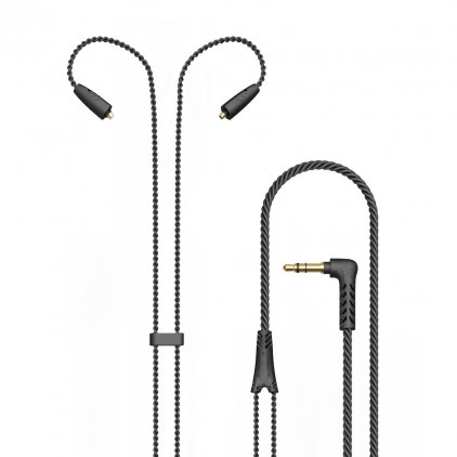 MEE Audio MMCX black