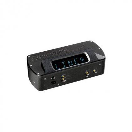 Предусилитель Chord Electronics Chordette PRIME black