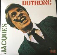 Jacques Dutronc DEUXIEME ALBUM / IL EST CINQ HEURES (Coloured vinyl)