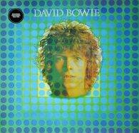 Виниловая пластинка David Bowie DAVID BOWIE AKA SPACE ODDITY (180 Gram)