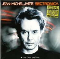 Jean-Michel Jarre ELECTRONICA 1: THE TIME MACHINE (180 Gram)