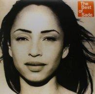 Виниловая пластинка Sade THE BEST OF (180 Gram)