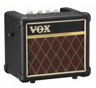 Комбо усилитель Vox MINI3-G2 Classic