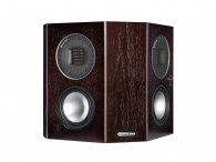 Monitor Audio Gold Series (5G) FX Dark Walnut