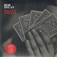 "Виниловая пластинка Bob Dylan FALLEN ANGELS (12"" Vinyl standard weight)"
