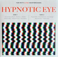 Tom Petty and the Heartbreakers HYPNOTIC EYE (180 Gram)
