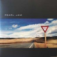 Виниловая пластинка Pearl Jam YIELD (140 Gram)