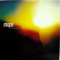 Виниловая пластинка Maps VICISSITUDE (2LP+CD)