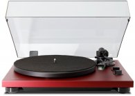Teac TN-400S Matte Red