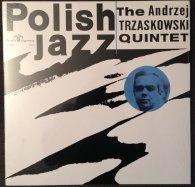 The Andrzej Trzaskowski Quintet THE ANDRZEJ TRZASKOWSKI QUINTET (Polish Jazz/Remastered/180 Gram)