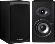 Полочная акустика Ultimate SYM1 black ash