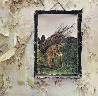 Виниловая пластинка Led Zeppelin LED ZEPPELIN IV (Deluxe Edition/Remastered/180 Gram)