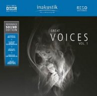 In-Akustik Great Voices LP