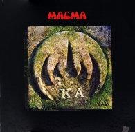 Magma KOHNTARKOSZ ANTERIA (180 Gram)