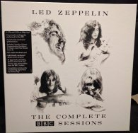 Led Zeppelin THE COMPLETE BBC SESSIONS (5LP+3CD/180 Gram/Box set)