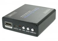 Dr.HD Конвертер HDMI в HDMI 4Kx2K + Audio 3.5mm / Dr.HD CV 156 HHA