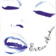 Виниловая пластинка Madonna EROTICA (180 Gram/Gatefold)