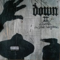 Down DOWN II (A BUSTLE IN YOUR HEDGEROW...) (180 Gram)