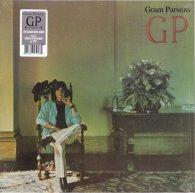 Gram Parsons GP (180 Gram)