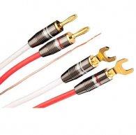 Акустический кабель Tchernov Cable Classic XS SC Sp/Bn 2.65m