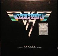 Van Halen DELUXE (Box set/180 Gram)