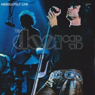 The Doors ABSOLUTELY LIVE (180 Gram/Remastered by Bruce Botn