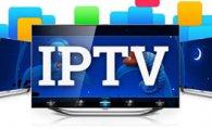 Настройка IPTV в телевизорах