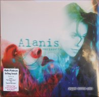 Alanis Morissette JAGGED LITTLE PILL (180 Gram/Remastered)