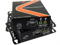 HDMI удлинетель Atlona AT-HD4-V40SRS