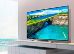 Лучшие телевизоры Ultra HD