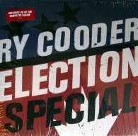 Ry Cooder ELECTION SPECIAL (LP+CD)