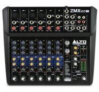 Микшер Alto ZMX122FX